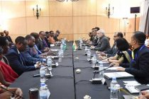 India extends $200-mn credit lines to Rwanda, announces new diplomatic mission