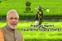 Claims of Rs 9,628 cr paid under PM crop insurance scheme