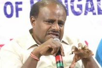 Governor directs Kumaraswamy to prove majority on Friday by 1:30 p.m.