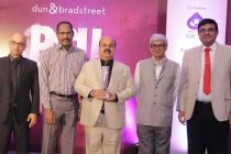 NLCIL bags  the coveted Dun & Bradstreet  PSU Award 2018