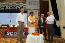 INAUGURATION of OFFICE & WEBSITE of HYDROCARBON SECTOR SKILL COUNCIL (HSSC)