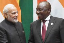 India, South Africa sign three agreements
