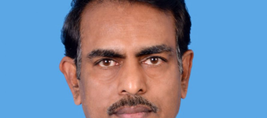 Nadella Naga Maheswar Rao takes charges as Director (Planning & Projects), NLC India Limited
