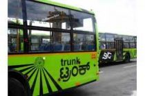 'Connect Delhi' initiative to integrate city's public transport system