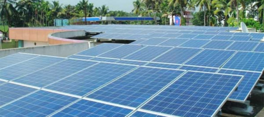 India calls for diaspora role in developing renewable energy sector
