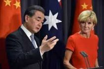 China could overtake Australia as biggest donor to Pacific