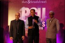 NBCC WINS D&B's TOP PSU AWARD