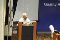 Quality Assurance workshop held for Saubhagya