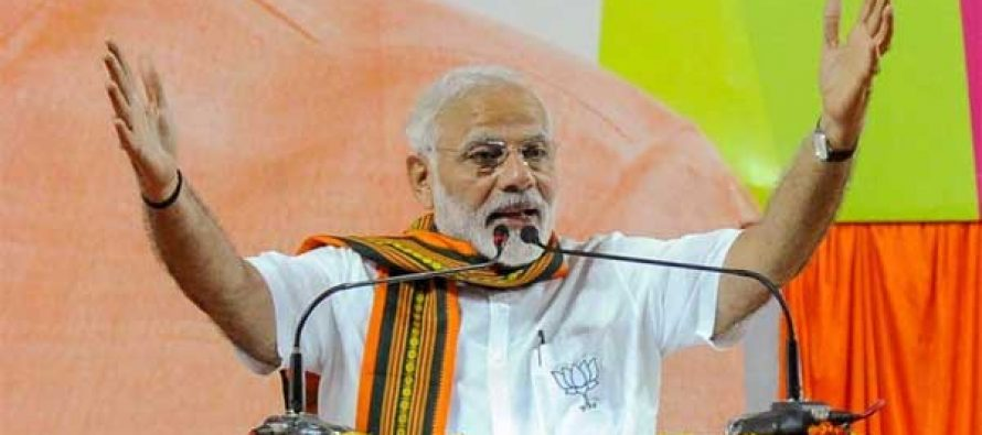 PM Modi to announce more sops for MSME sector