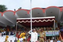 ONGC celebrates 72nd Independence Day at all locations