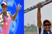 ONGCians Ankita Raina wins Bronze, Shardul Vihan wins Silver at Asian Games