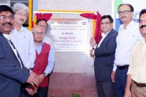 BHEL Renovates RCC drain and builds modern Public Utility Complex in Noida as part of CSR inititatives