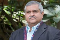 Indian appointed UN Assistant Secretary-General; will head NY environment office