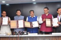 MoU Inked For Indore-Manmad New Railway Line Project