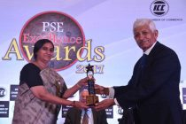 ONGC bags ICC PSE Excellence Award 2017 in three categories