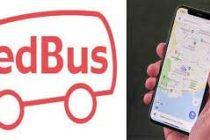 redBus now on Google Maps