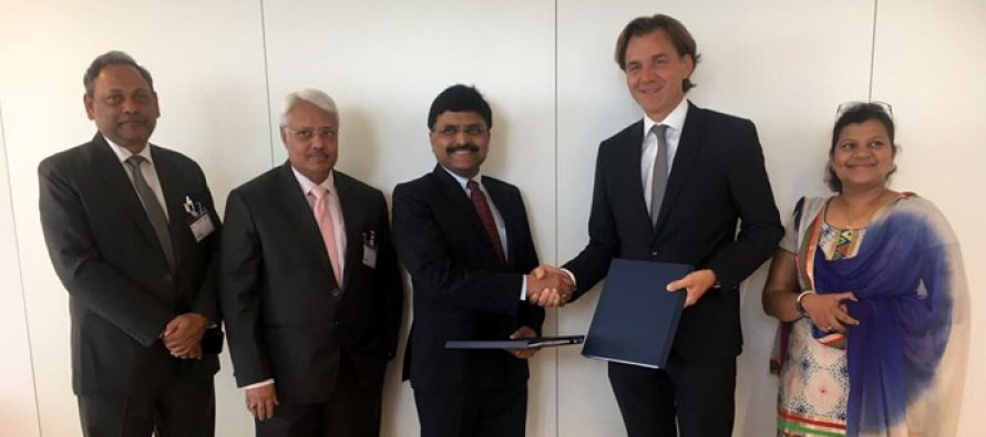 REC Inks 200 Million Euro Deal with German Bank KfW