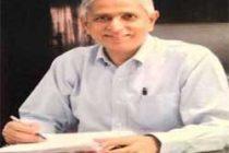 Binoy Kumar assumes charge as Steel Secretary