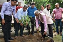 Swachhata Pakhwada Observed by HUDCO