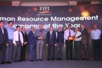 IndianOil bags FIPI 'Company of the Year' Award for Human Resources Management