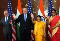 Trade, energy, terrorism focus of India-US talks: Pompeo