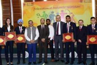 IndianOil felicitates its sportstars for rich medals haul at Asian Games