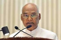Kovind to dedicate houses built for Rohingya refugees in Myanmar