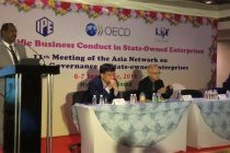 NLCIL – PR DEPT – 11th Meeting of the Asia Network on Corporate Governance of State-owned Enterprises