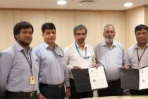 NTPC – NETRA Signs MoA with CIPET