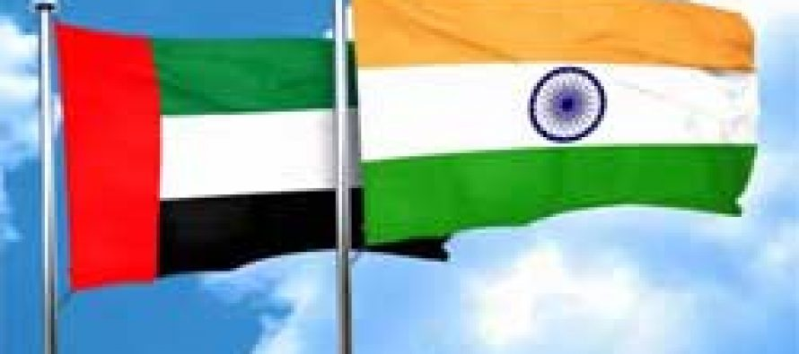 India, UAE commence negotiations for CEPA