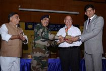 CMD, NBCC CONFERRED 'AMITY LEADERSHIP AWARD' AWARD