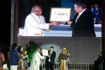 Indian vocalist won second prize in the Maqom Art International Forum in Uzbekistan