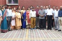 HUDCO's HSMI organizes 3 week Training on 'Good Governance' for TCPO officials, under Ministry of HUA