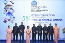 NBCC TO LEVERAGE DOMESTIC GROWTH POTENTIAL, BANKS ON NEW  OPPORTUNITIES