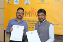 NBCC AND CSDCI JOIN HANDS FOR SKILL DEVELOPMENT