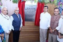 POWERGRID Advanced Research and Technology Centre and Smart Grid Knowledge Centre inaugurated by MoS (IC) for Power, New and Renewable Energy