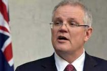 Australian PM proposes national holiday to celebrate indigenous history