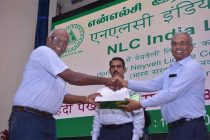 Hindi Fortnight Celebrations Concludes at NLC India Ltd.