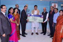 POWERGRID declares total dividend of ₹2746.58 Crore