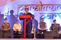 India observes 'Parakram Parv'; Sitharaman says surgical strikes message against terrorism