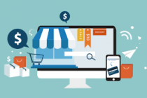 Digital commerce market to reach Rs 2.37 lakh cr: Report