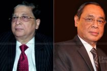 Chief Justice Misra recommends Justice Gogoi as his successor