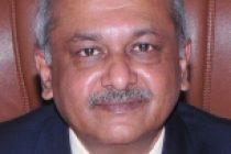 R. Madhavan takes charge as new HAL chairman (Lead)