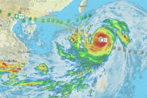 Philippines mobilizes $30mn to prepare for typhoon