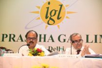 IGL CONSOLIDATING ITS PRESENCE IN NORTH INDIA BY EXPANDING IN OTHER CITIES