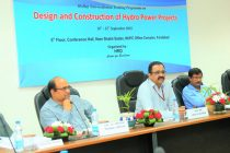 NHPC organizes training programme on 'Design and Construction of Hydropower Projects'