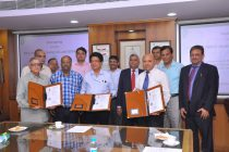 PFC SIGNS MOA WITH NBCC AND SSTHI FOR SUPPORT UNDER CSR