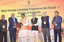 55 OALP-1 winners awarded contracts for oil, gas exploration