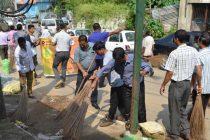 SWACHHATA HI SEWA FROM OIL INDIA LIMITED