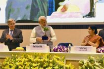 Indian solar industry can attract $70-80 bn investment: Modi